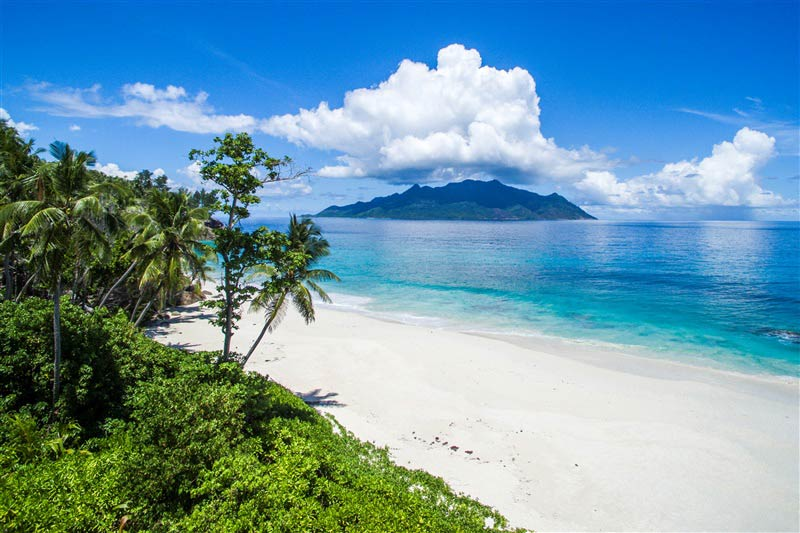 North Island, Seychelles | 7 Honeymoons That Will Ruin Your Marriage