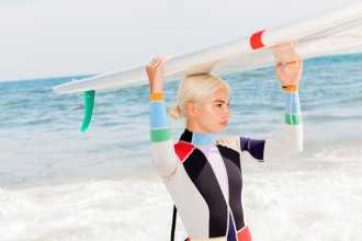 surf spring suits