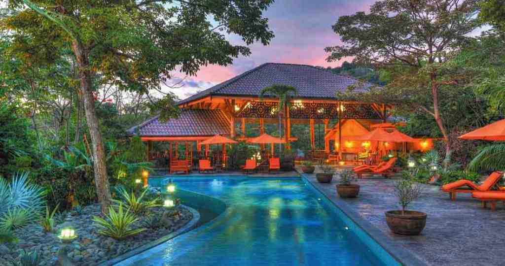 Bodhi Tree Yoga Resort Nosara   Surf Trip Costs in Costa Rica