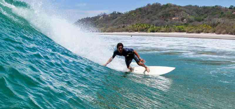Surf Trip Costs in Costa Rica | surfing Costa Rica
