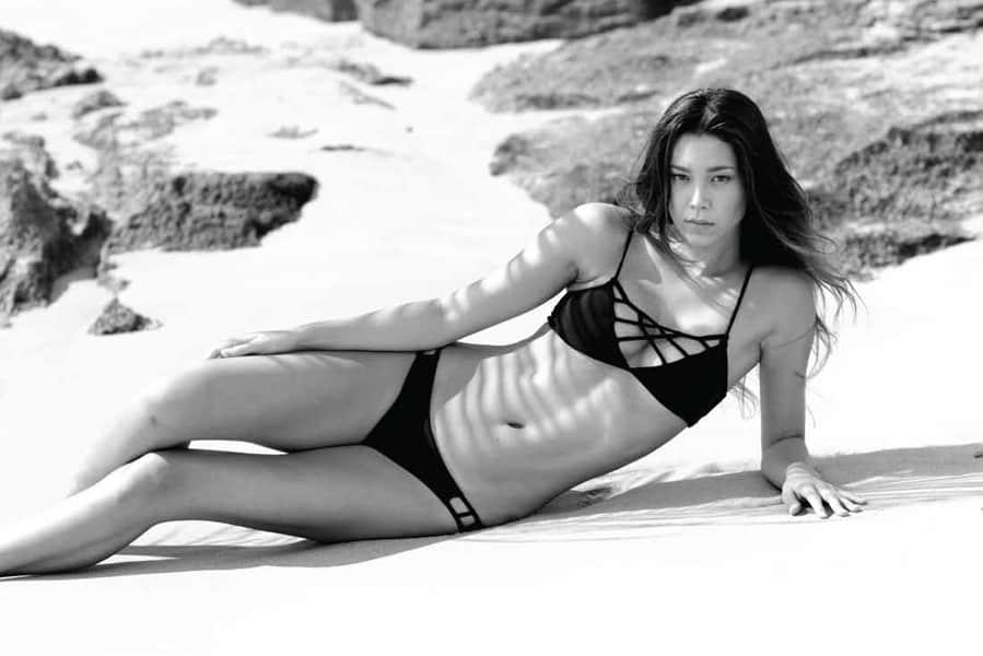 Sexy sporty swimwear | Issa de Mar | hina bikini