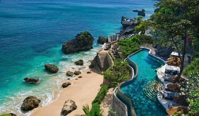 Guide to Surfing Bali | Ayana Resort and Spa