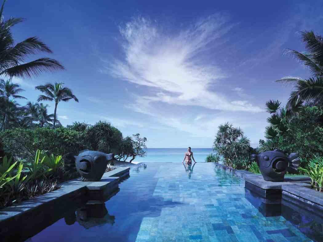 Boracay resort