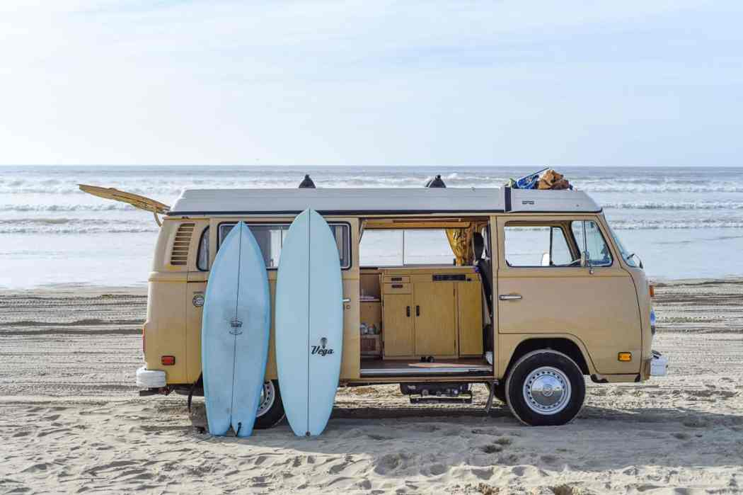 9 Camper Van Rentals For The Ultimate California Road Trip