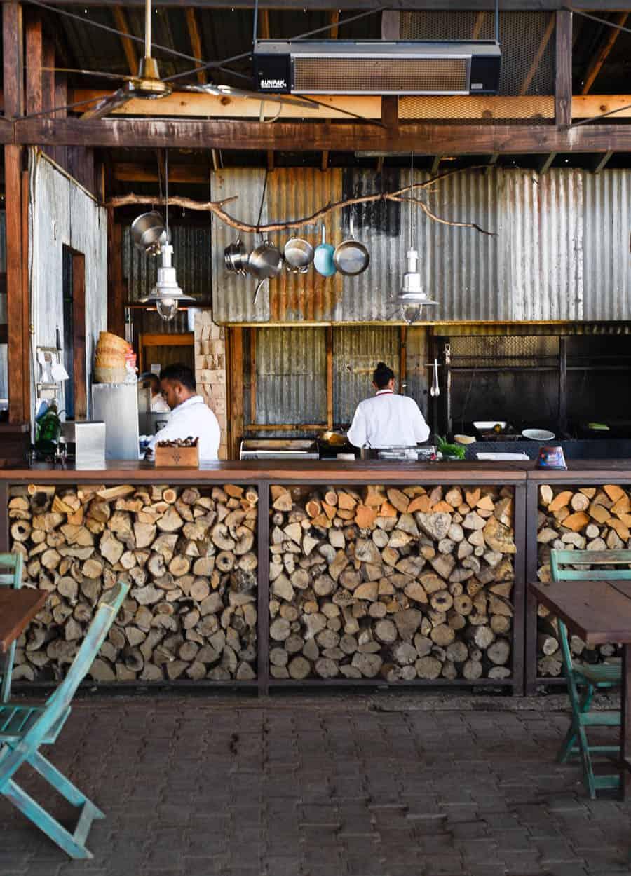Finca Altozano Restaurant / Guadalupe Valley, Mexico / 24 Hours in Baja's Wine Country