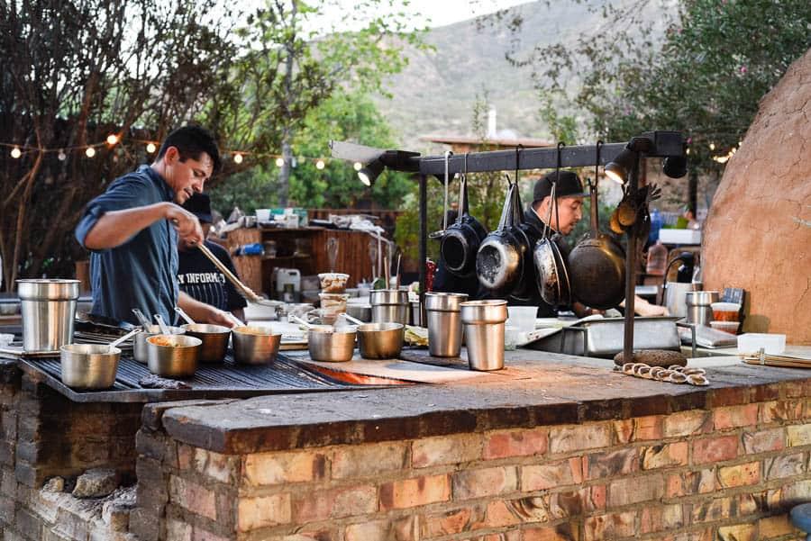Deckman's en el Mogor / Guadalupe Valley, Mexico / 24 Hours in Baja's Wine Country