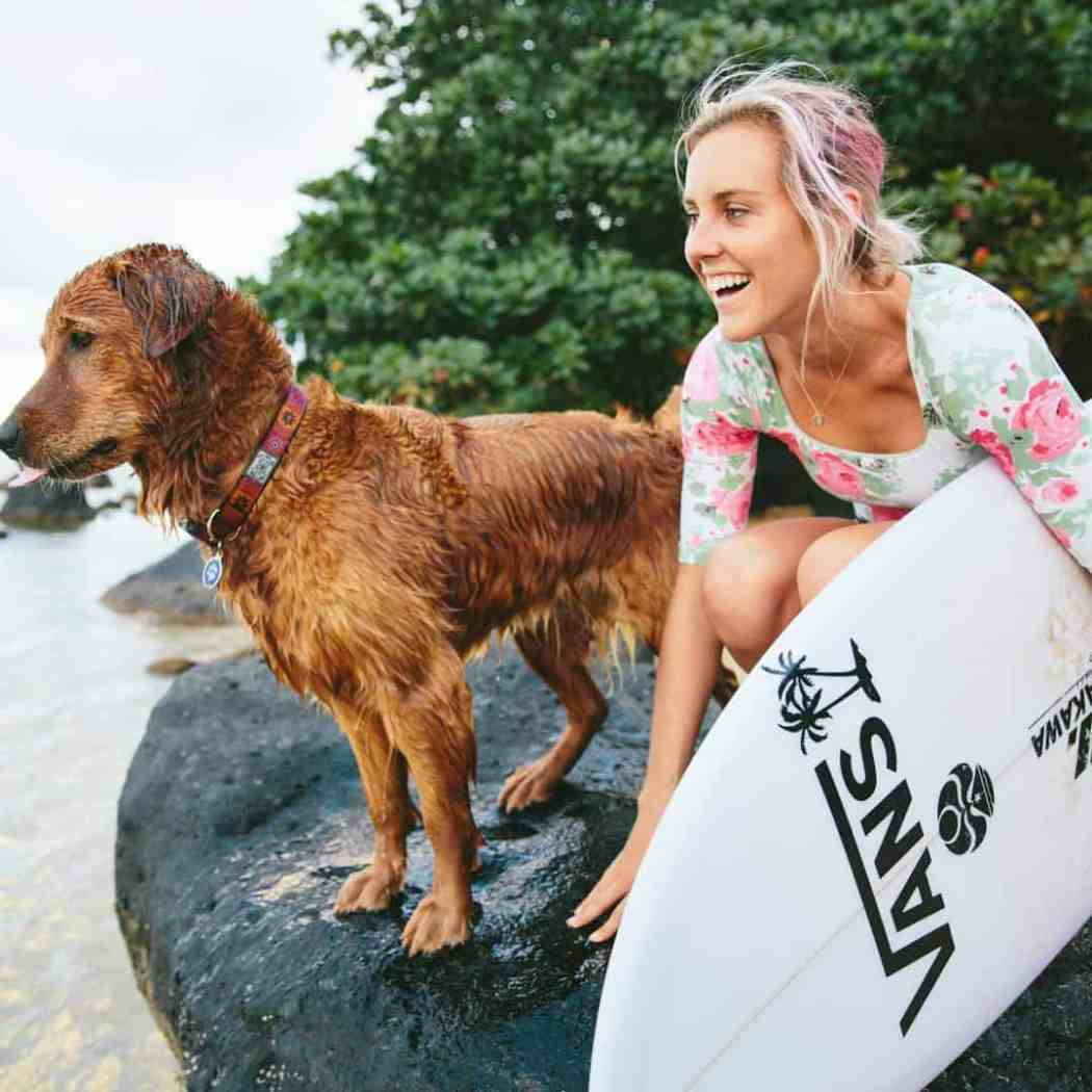 Guide to Kilauea Kauai with Leila Hurst / photo by Gage Hingeley
