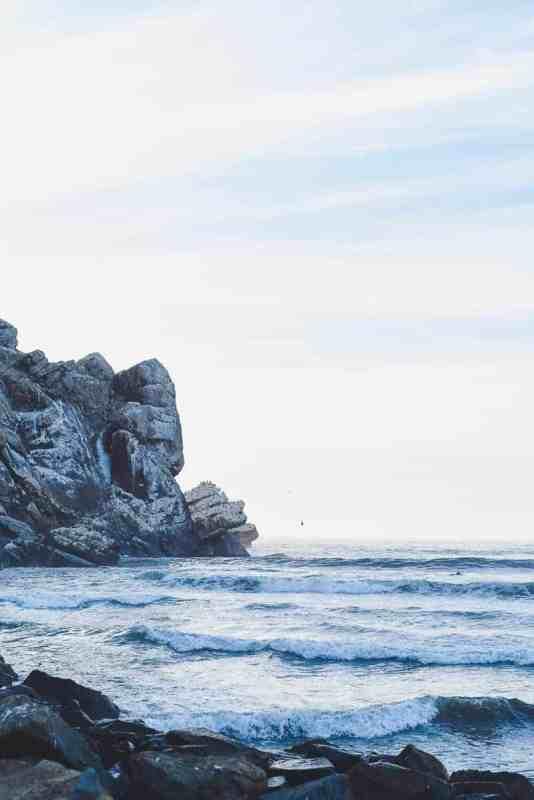 Pacific Coast Highway Surf Trip