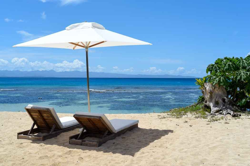 Tides Reach Resort / A Luxury All Inclusive Resort in Fiji