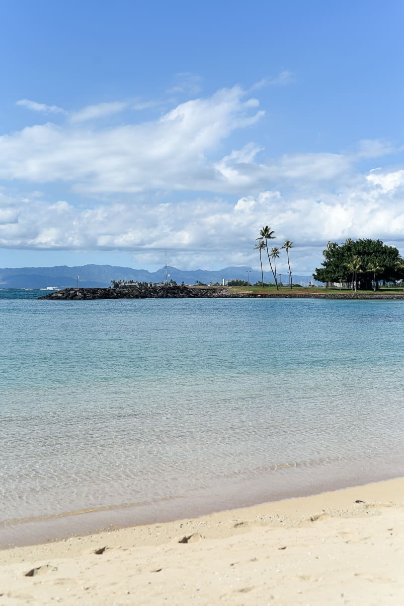 Magic Island, Honolulu