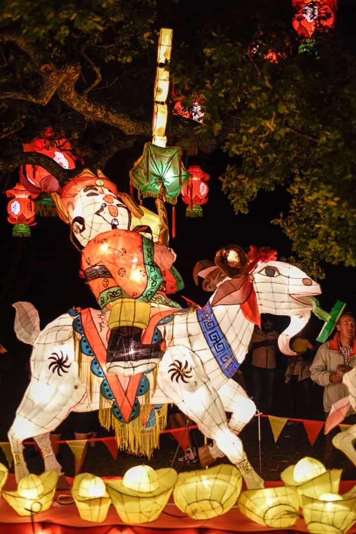 auckland lantern festival