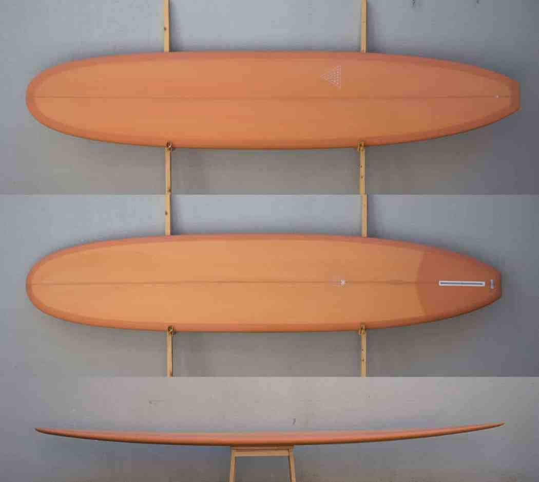 surfboard longboard feel flows portugal