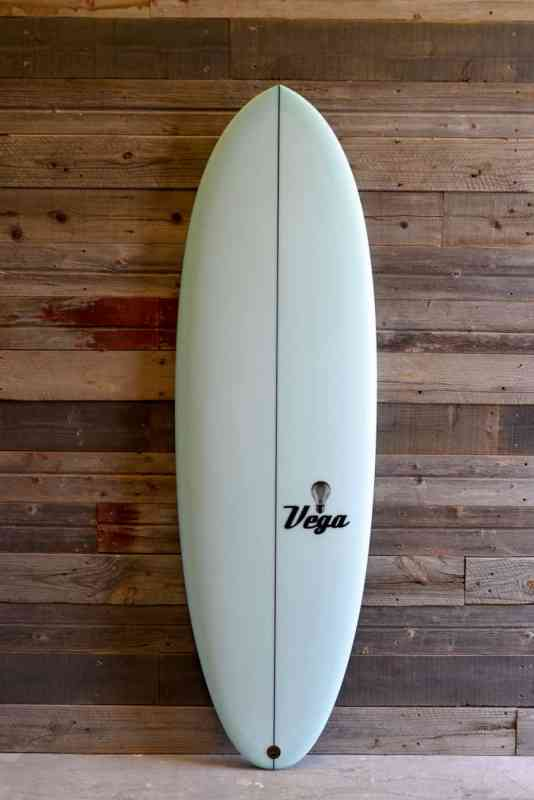 vega surfboards fried egg