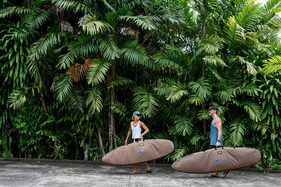 surf trip tips / how to plan a surf trip