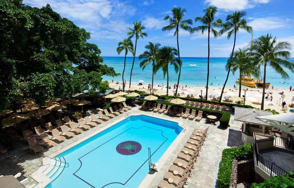 oahu hawaii waikiki hotel