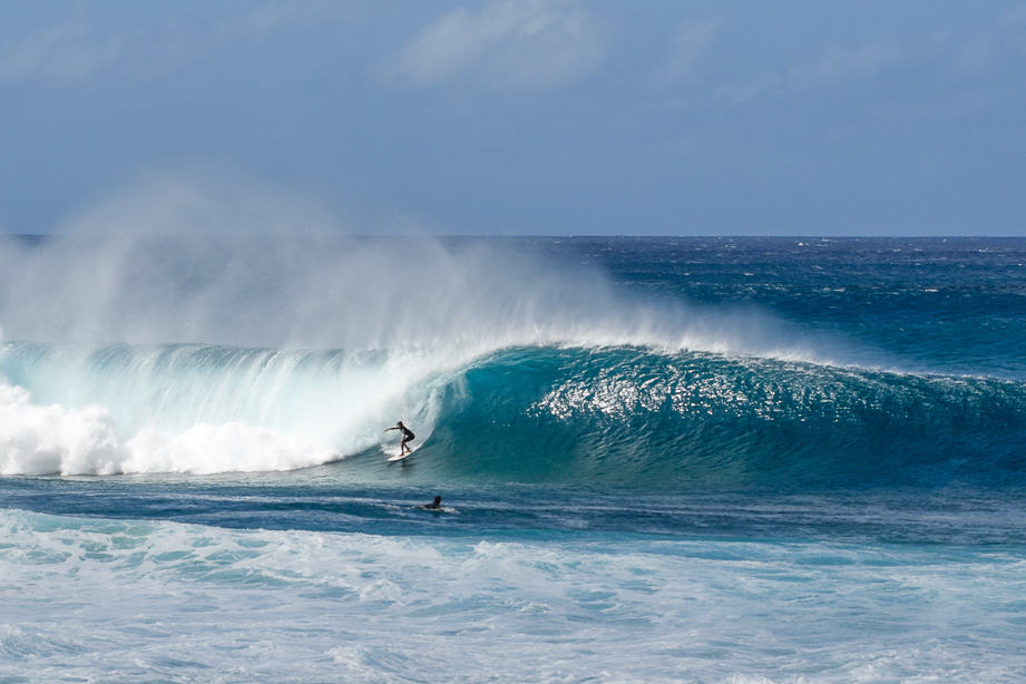 oahu surf spots pipeline