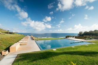 santa barbara eco beach resort hotel azores