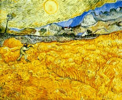 Peintre Celebre Van Gogh Page 5