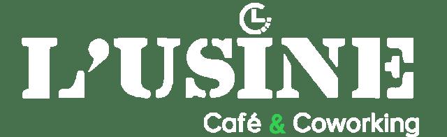 L'Usine à Rouen café et coworking