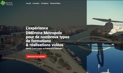 L'Usine à Trucs, votre agence création de sites webs et Webdesign, Graphisme, Infographie Print, Communication & Video à Lyon, Villefranche et la région