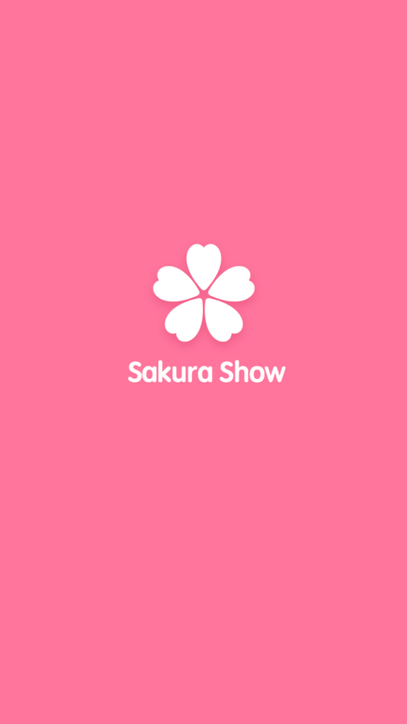 ScreenShot of Sakura Live Streaming Apk