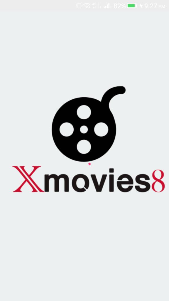 Screenshot of Xmovies8 Tv