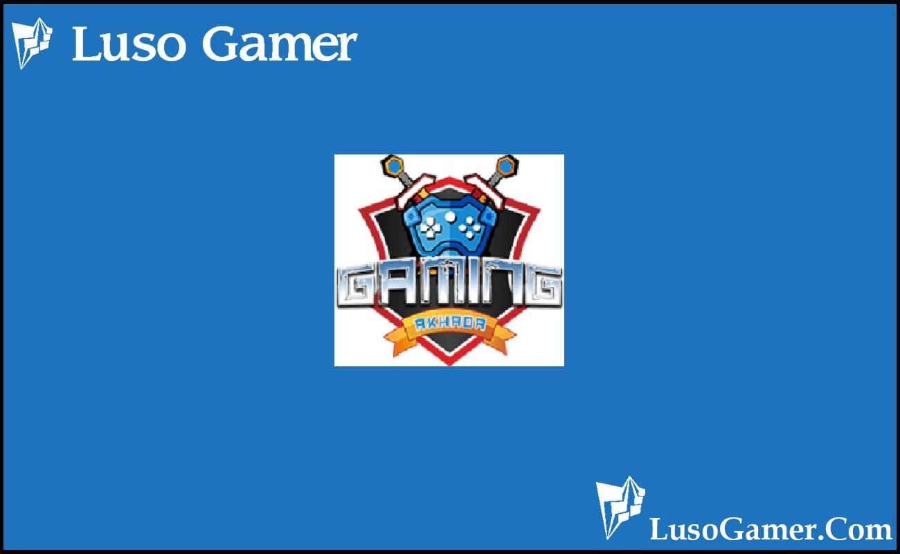 Gaming Akhada Apk