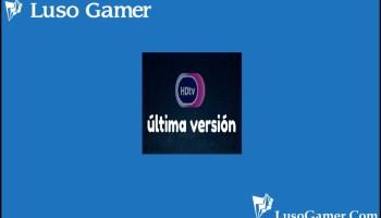 HDtv Ultimate Apk