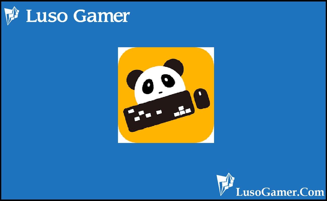 Panda Mouse Pro Apk