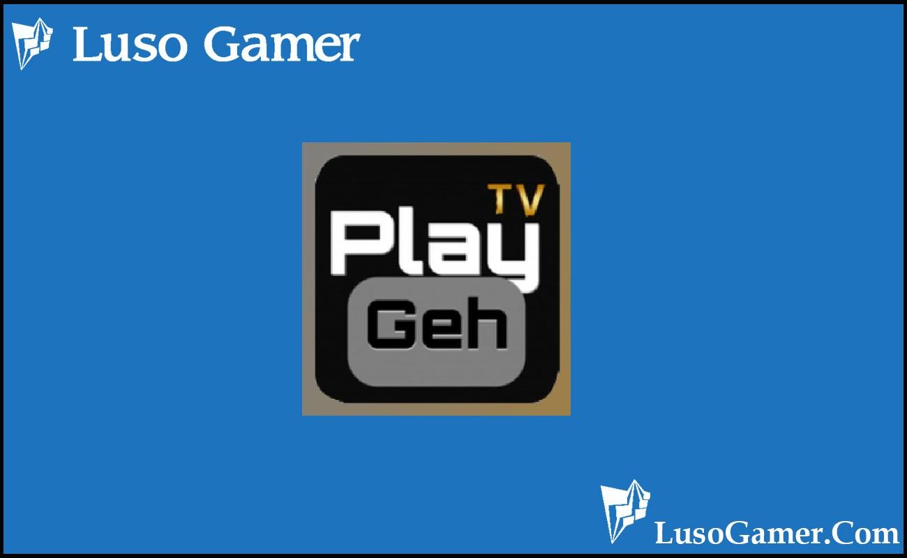 Play Geh Tv Apk