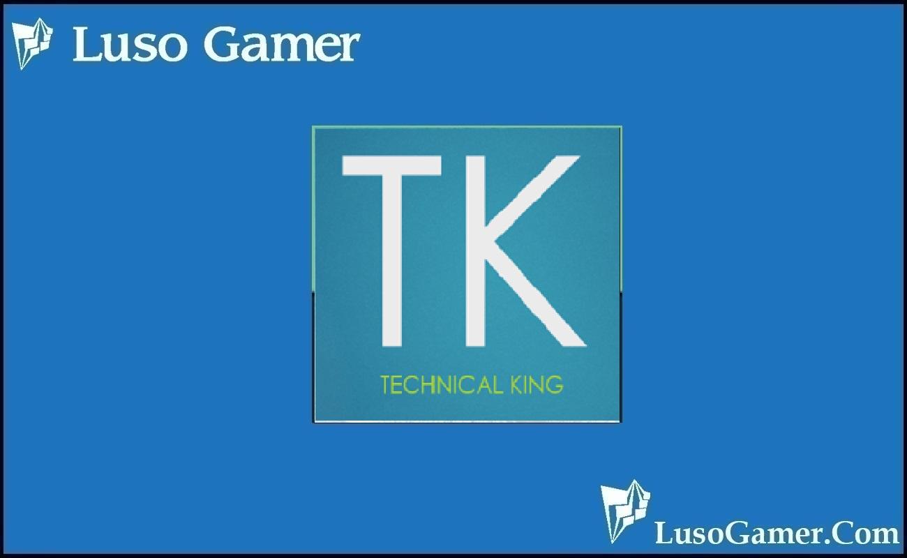 Technical King VM APK