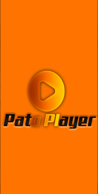 Screenshot of Patoplayer APK