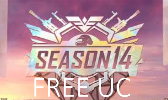 Image of How to Get Free UC in Season 14