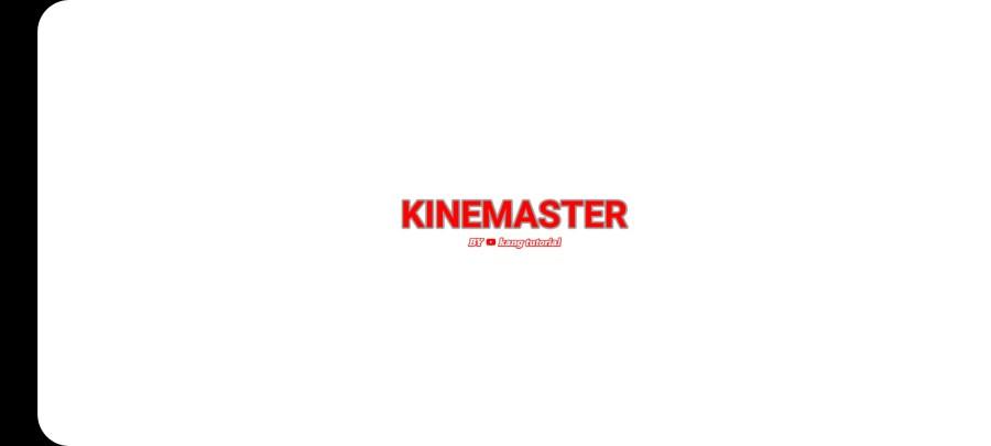 Screenshot of Kinemaster RED
