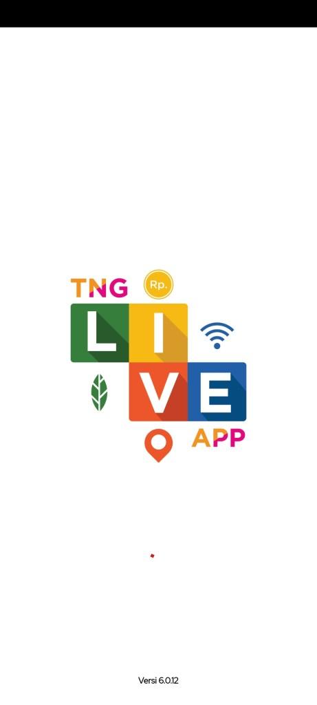 Screenshot of Tangerang Live