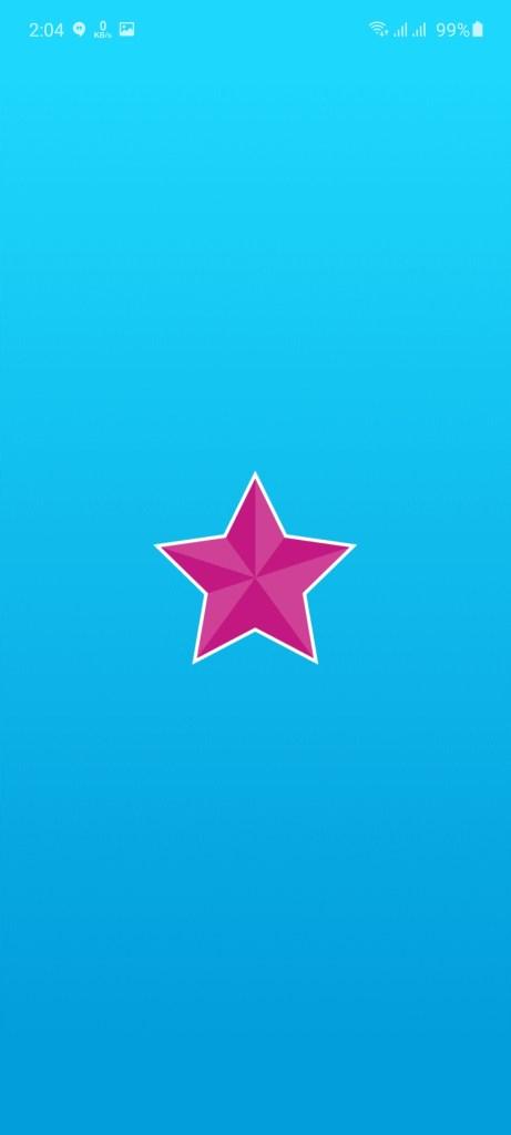Screenshot of Video Star Pro