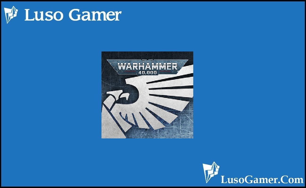 Warhammer 40k App