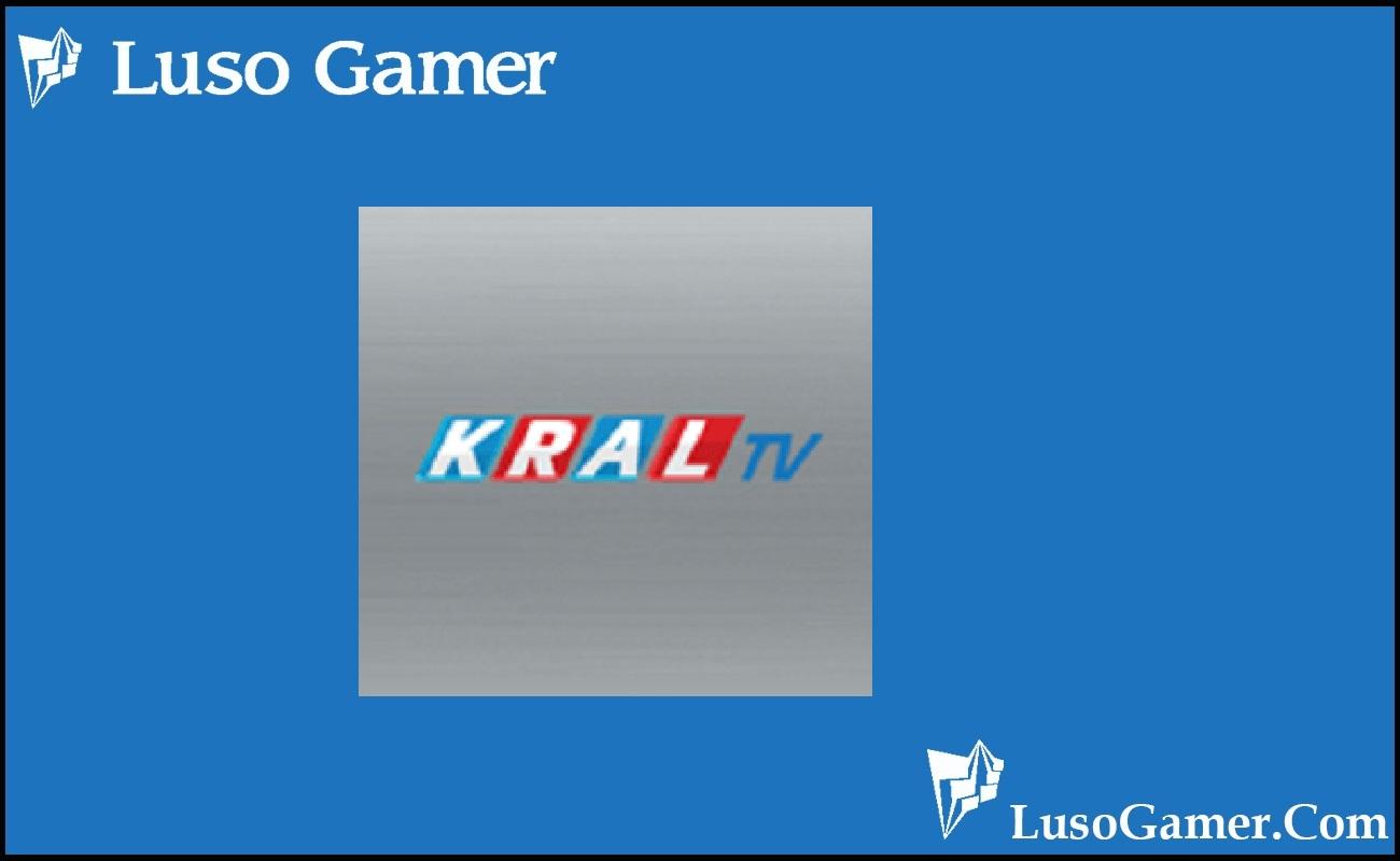 KRAL TV Apk