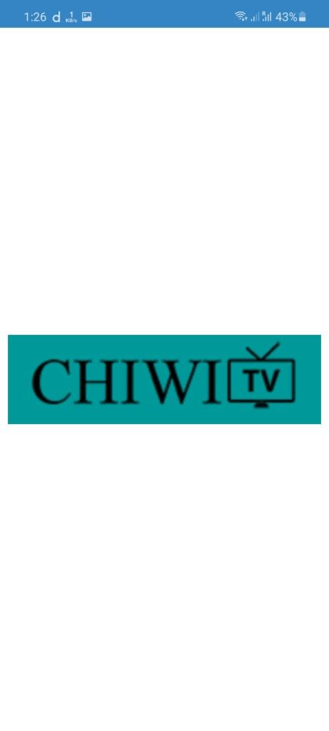 Screenshot of Chiwi TV
