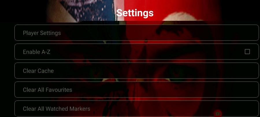 Screenshot of UK Turk Apk