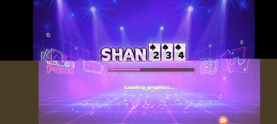 Screenshots of The Shan234
