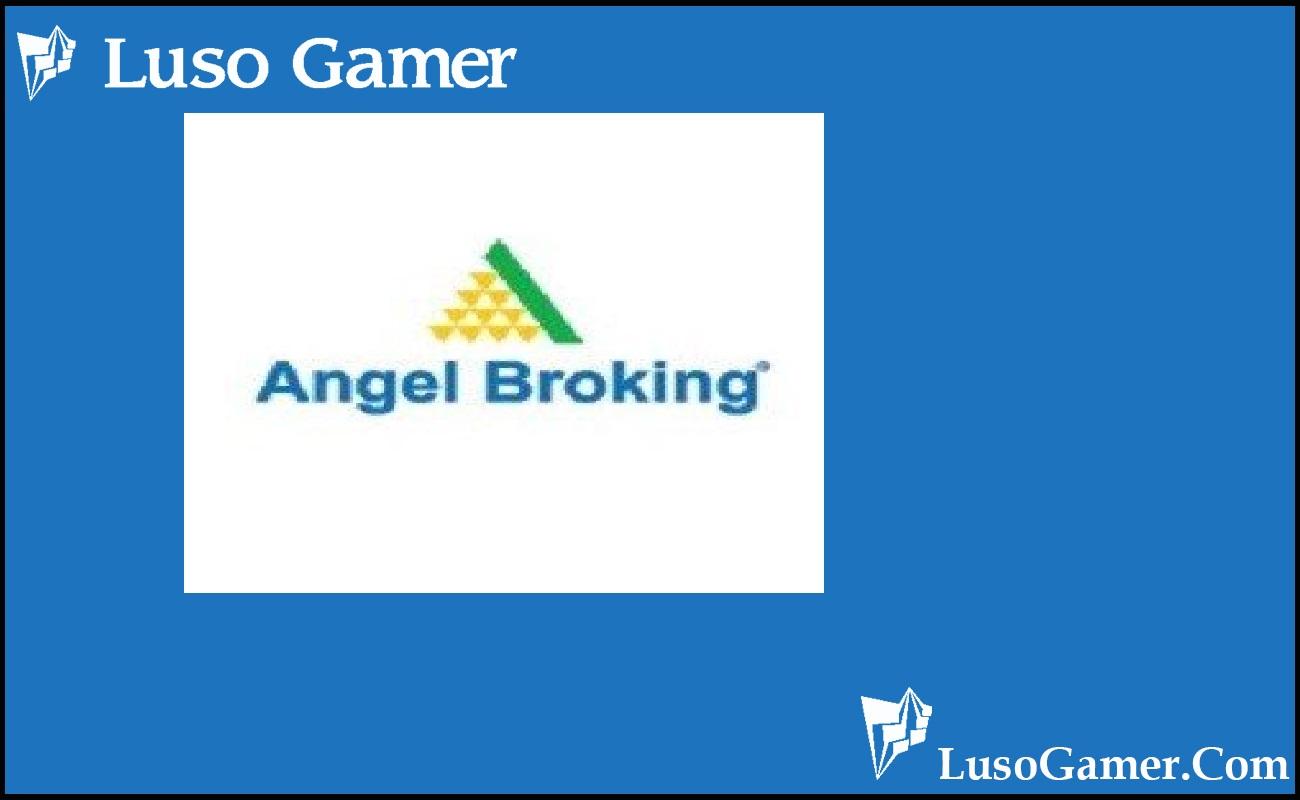 Angel Broking App