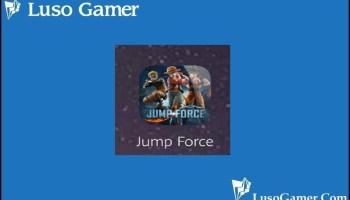 Jump Force Apk