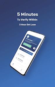 Screenshot of Cashpurse Loan Apk