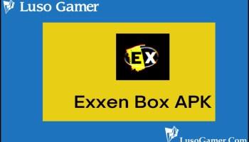 EXXEN Box Apk