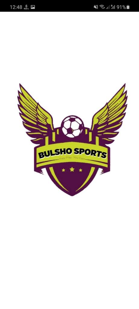 Screenshot of Bulsho Sports Apk