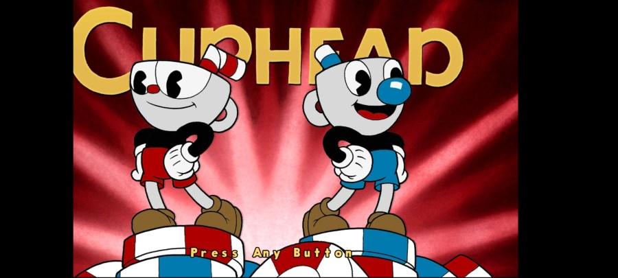 Screenshot of CupHead Apk