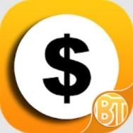 Screenshot of Earning App Big Time Cash