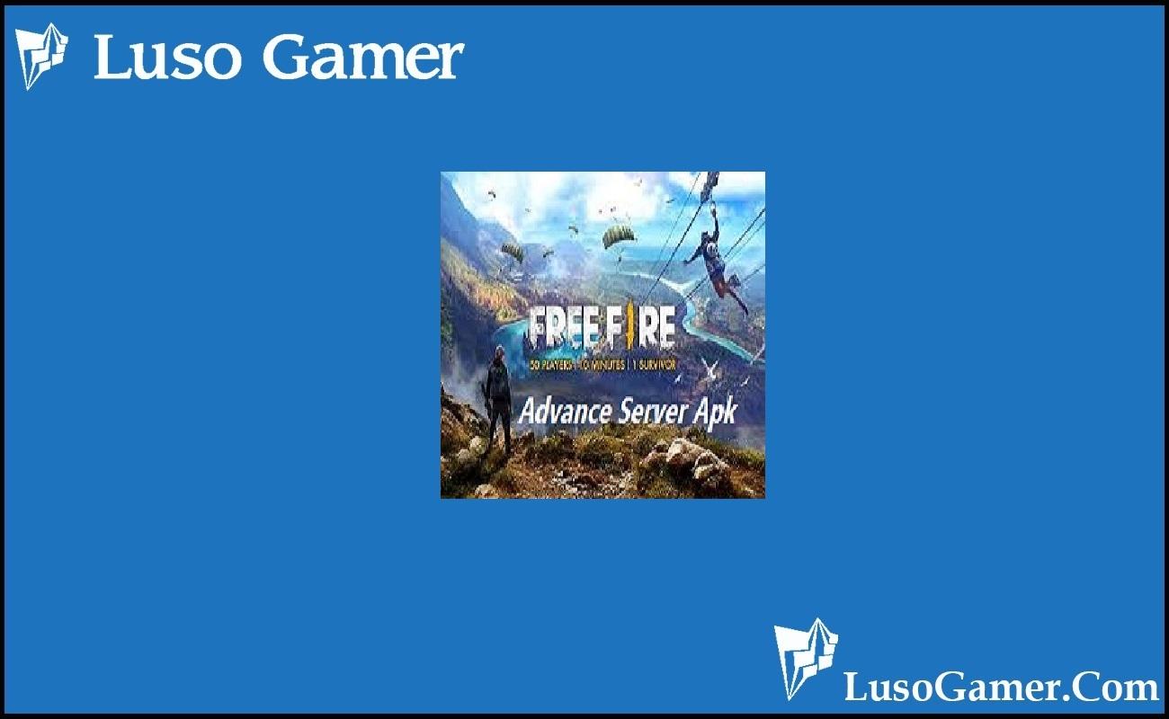 Free Fire Advance Server Apk