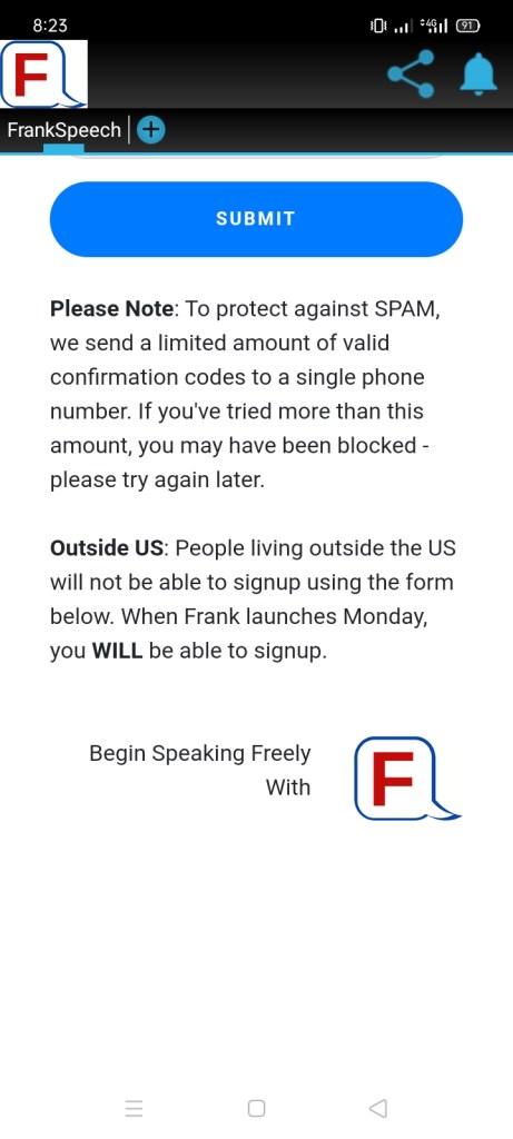 Screenshot-of-FrankSpeech-Apk